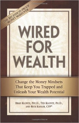 Wired For Wealth Cover